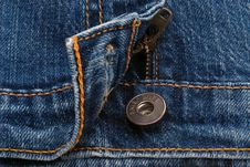 Free Blue Jeans Royalty Free Stock Image - 6372626