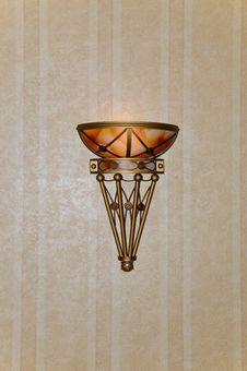 Free Vintage Lantern Stock Photo - 6372880
