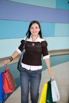 Free Shopping Stock Photo - 6372950