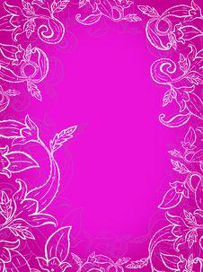 Free Plants Design Ornament Stock Images - 6374154