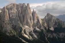 Free Dolomiti Larsec Stock Photo - 6374640