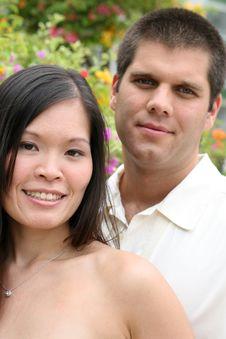 Free Happy Couple Stock Photography - 6374752