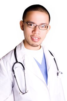 Free Resident Doctor Stock Images - 6374984