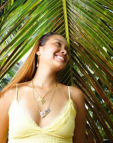 Free Smiling Latina Stock Photos - 6375233