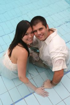 Free Couple Stock Image - 6375301