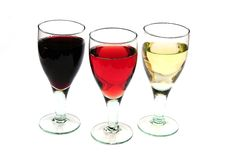 Free Wine An Stock Photography - 6375752