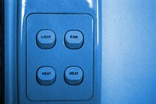 Free Light Switch Stock Photography - 6376032