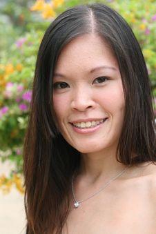 Free Woman Royalty Free Stock Image - 6376126