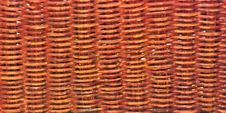 Free Wove Wicker Detail Stock Photography - 6376132