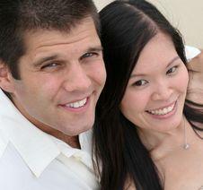 Free Happy Couple Stock Photos - 6376133