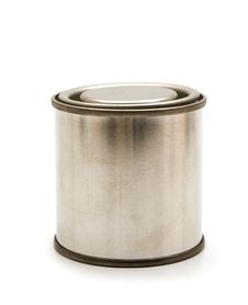 Free One Tin Stock Photography - 6376252