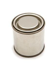 Free One Tin Stock Photo - 6376350
