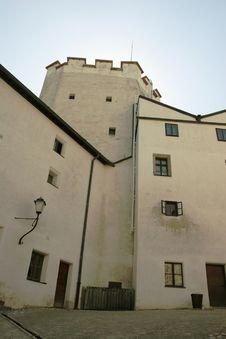 Free Castle Stock Photo - 6377180