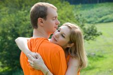 Free Loving Couple Stock Images - 6378944