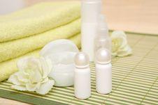 Free Bath Stock Photo - 6379240