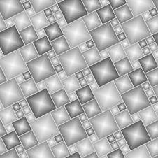 Free Seamless Grey Tile Pattern Stock Photo - 6379450