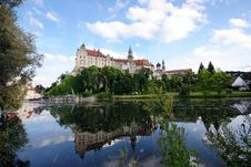 Free Sigmaringen Castle Stock Photos - 6379733