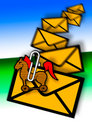 Free Junk Mail Stock Photos - 6388363