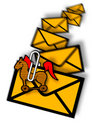 Free Junk Mail Royalty Free Stock Photo - 6388555