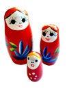 Free Doll Family Royalty Free Stock Photo - 6389175