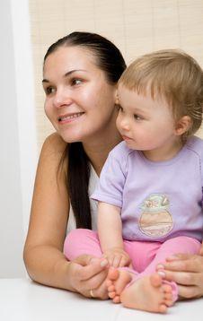Free Happy Family Stock Image - 6380511