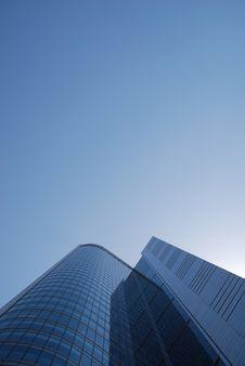 Free Skyscraper Stock Photography - 6380592