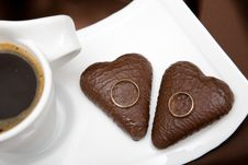 Free Coffee Royalty Free Stock Photos - 6380608