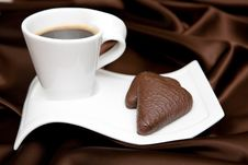 Free Coffee Royalty Free Stock Photography - 6380657