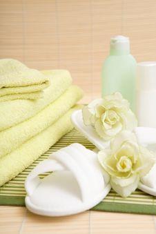 Free Bath Stock Photos - 6380883