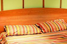 Free Pillows Straps Stock Photography - 6384042