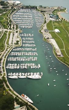 Free Boat Harbor Stock Images - 6384574