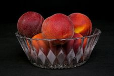 Free Peaches Royalty Free Stock Image - 6384656