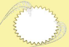 Free Spiral Design Royalty Free Stock Image - 6384866