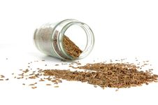 Free Spices Royalty Free Stock Photo - 6387005