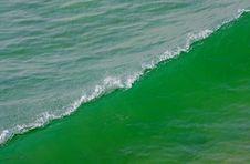 Free Closeup Of Wave Stock Photo - 6387370