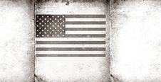 Free Old USA Flag Stock Images - 6388424