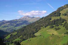 Free Authentic Mountain Landscape Stock Photo - 6388490