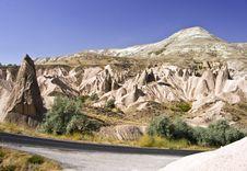 Free Kapadokya Royalty Free Stock Photo - 6388845