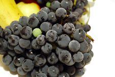 Free Grape Royalty Free Stock Image - 6389846