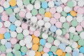 Free Colourful Pills And Drugs Royalty Free Stock Image - 6393116