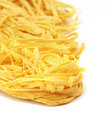 Free Tagliatelle Royalty Free Stock Image - 6397046