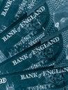 Free Twenty Pound Notes Stock Photography - 6397662