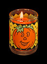 Free Halloween Candle Stock Images - 6399064