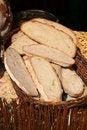 Free Polish Bread Royalty Free Stock Photos - 6399878