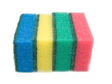 Free Sponges Stock Photo - 6390190