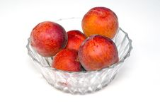 Free Peaches Royalty Free Stock Photos - 6392708