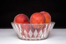 Free Peaches Royalty Free Stock Images - 6392709