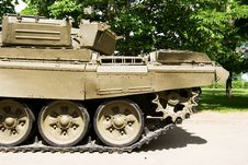 Free Tank 6 Stock Photos - 6393473