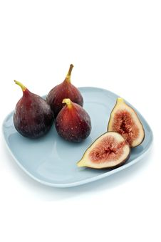 Free Figs Royalty Free Stock Photography - 6393597