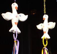 Free Handmade Pigeon Stock Photos - 6393743
